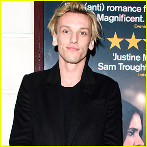 Jamie Campbell Bower is Going on Tour This Spring!