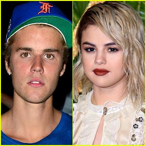 Justin Bieber Spent NYE at Selena Gomez's Villa in Mexico!
