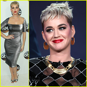 Katy Perry Says New 'American Idol' Needs to Produce A 'Legit' American Idol