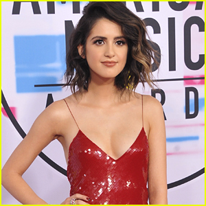 Laura Marano Will Co-Host The Golden Globes Pre-Show This Weekend!