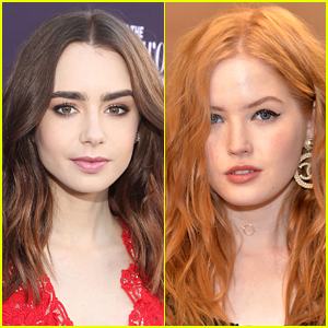 Lily Collins & Ellie Bamber To Star in New Version of 'Les Miserables'