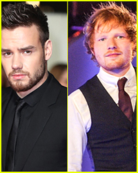 Liam Payne Opens Up About The Backlash of Ed Sheeran's Grammy Win