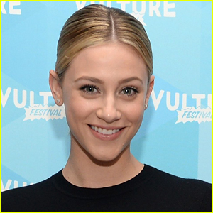 Lili Reinhart Says All Relationship Centric Stories are 'Inevitable' But She Won't Be Confirming Anything