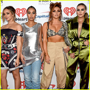 Little Mix Are Highest Grossing Tour In A Decade For a Girl Group