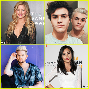 iJustine, Dolan Twins, Anna Akana & More React To Logan Paul's Japan Suicide Forest Video