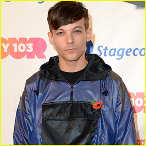 Louis Tomlinson Can Tell If You're A Real Fan of His Or Not - Here's How