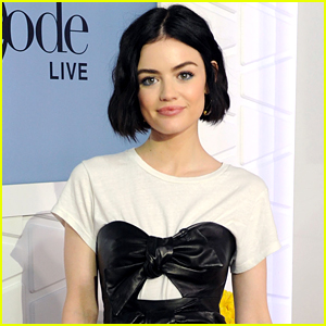 Fans Rally Around Lucy Hale After Sharing & Then Deleting Her Own Sexual Assault Story
