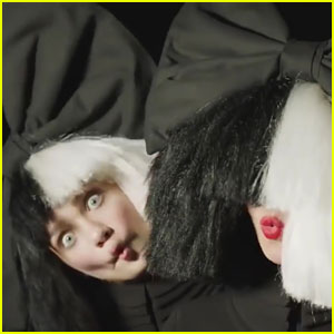 Maddie Ziegler Joins Sia In New MAC Viva Glam Video!