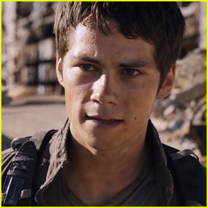 Dylan O'Brien's Thomas is Hunted In Newest 'Maze Runner' Clip - Watch Now!