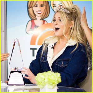Who is meghan trainor dating 2018
