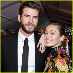 Miley Cyrus Wishes Liam Hemsworth a Happy Birthday!