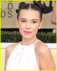 Millie Bobby Brown Has A Lot of Celeb Dopplegangers