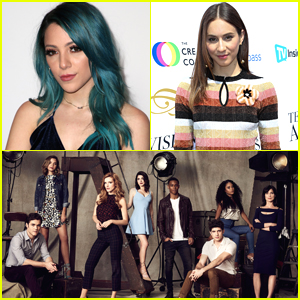 Troian Bellisario Accidentally Tags Niki DeMartino in 'Famous In Love' Instagram