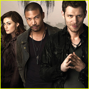 'The Originals' Final Season Debuts in April!