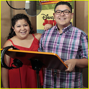 Raini & Rico Rodriguez To Guest Star on 'The Lion Guard' Next Week! (Exclusive)