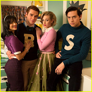 A Retro 'Riverdale' Scene Was Cut From Season Two