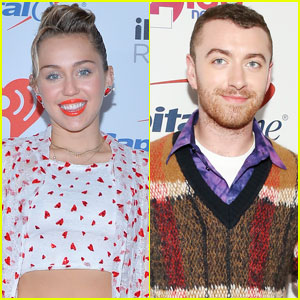 Miley Cyrus & Sam Smith Set to Perform at Grammys 2018!