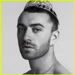 Sam Smith Spills on His Relationship With Brandon Flynn: 'I Deserve To Be Happy'
