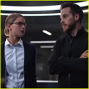 Kara & Mon-El Work Together To Track Worldkillers on Tonight's 'Supergirl'