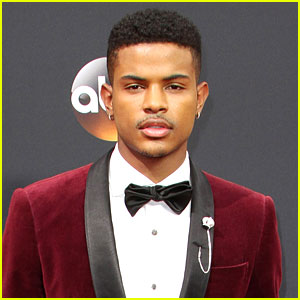 Trevor Jackson Cast In 'Superfly' Remake, Begins Production In Atlanta