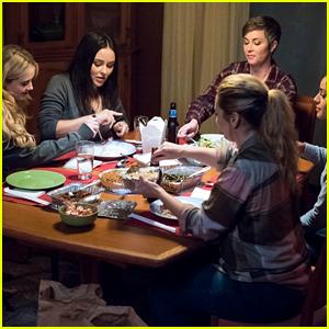Supernatural's 'Wayward Sisters' Backdoor Pilot Premieres Tonight!