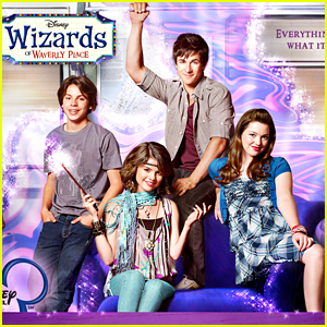 'Wizards of Waverly Place' Showrunner Remembers the 'Rules' Disney Had About Social Media When The Show Premiered