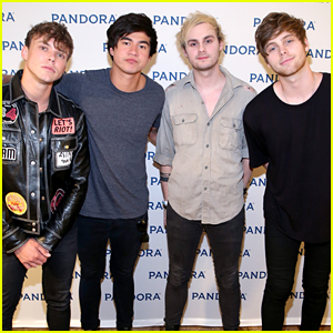 5 Seconds of Summer Open Up About Finding A Brand New Sound