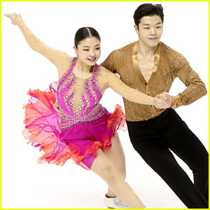 Alex & Maia Shibutani Reveal Why They Didn't March in Winter Olympics 2018 Opening Ceremony