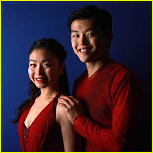 Olympic Ice Dancers Alex & Maia Shibutani: 7 Things You Absolutely Should Know