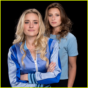 It Took Aly & AJ Months to Decide on a Band Name