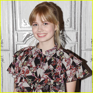 Angourie Rice Spills On Her Most Awkward First Date!