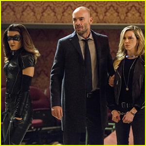 Black Canary & Black Siren Have A Scream Fight on Tonight's 'Arrow'