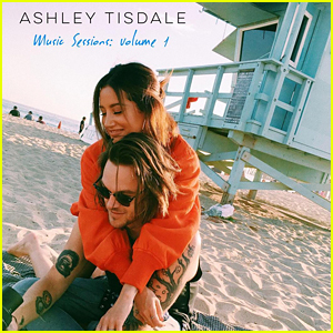 Ashley Tisdale Surprises Fans With New EP - Listen Here!