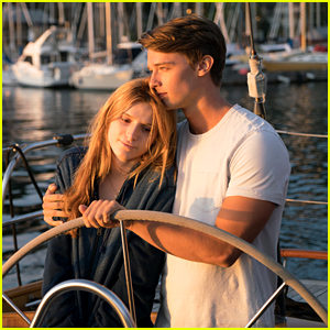 Bella Thorne's New Movie 'Midnight Sun' Has Free Screenings Tonight for Valentine's Day!
