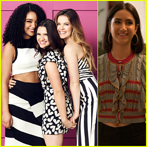 Kat & Adena's Happy Relationship on 'The Bold Type' Could Make Jane & Sutton Super Jealous