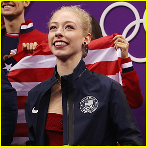Olympic Figure Skater Bradie Tennell Opens Up About Her 'Supernatural' Obsession