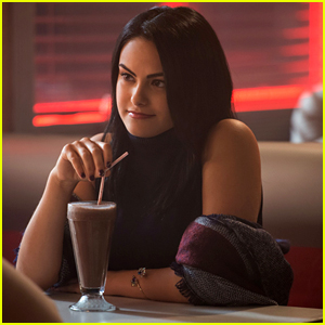Camila Mendes Reveals The Exact Nail Polish Color That Veronica Wears on 'Riverdale'