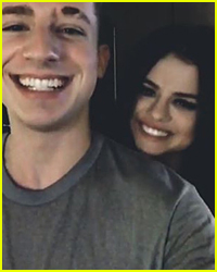 Apparently Charlie Puth & Selena Gomez Never Actually 'Dated'