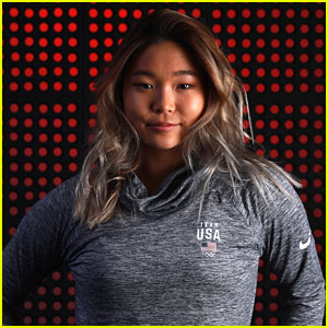Olympic Snowboarder Chloe Kim Names Zendaya As One Of Her Female Role Models