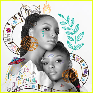 Chloe x Halle Announce Debut Album 'The Kids Are Alright'