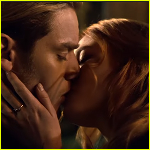 'Shadowhunters' Gives Us A Clace Sneak Peek For Valentine's Day - Watch!