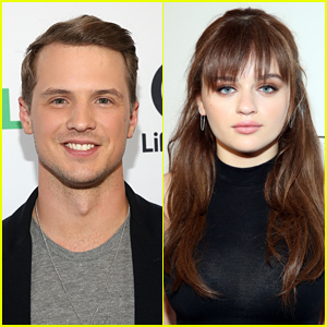 Freddie Stroma & Joey King Are Co-Starring in an Upcoming CW Drama Pilot!