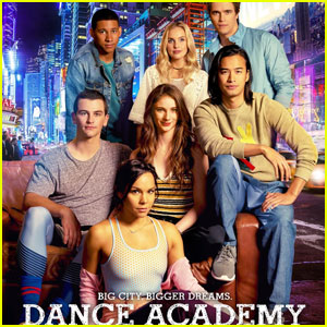 The 'Dance Academy' Movie is Finally Hitting Theaters in America!