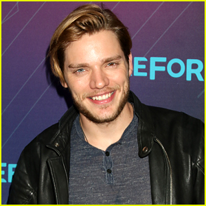Dominic Sherwood Confirms New Relationship With Model Niamh Adkins