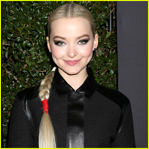 Dove Cameron Opens Up About Her 'Agents of S.H.I.E.L.D.' Character Ruby: 'It's Definitely Different Than Anything I've Done'