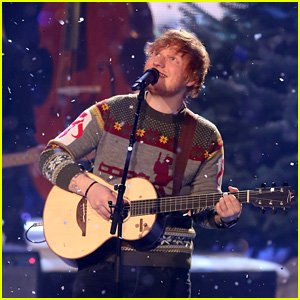 Ed Sheeran Gets Honest About the Sound of His Next Album!