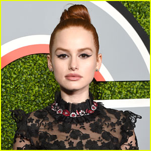 Fans Think Madelaine Petsch Would Be The Perfect Live Action Kim Possible