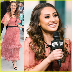 Francia Raisa's 'grown-ish' Cast Surrounded Her With Support After Kidney Donation to Selena Gomez