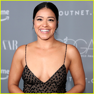 Gina Rodriguez is Starring & Producing A New Movie About Female Friendship