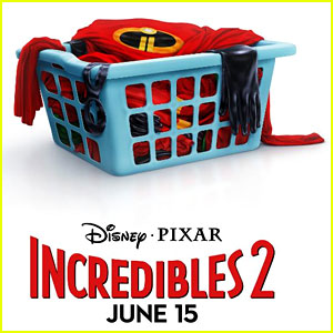 'Incredibles 2' Releases Brand-New Posters & Teaser Trailer